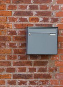 Mailbox Locks Replacement Hull
